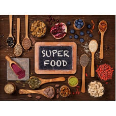 Конопляные продукты питания - это Super Foods