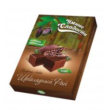 Конфеты с Какао Шоколадный рай 90 гр Умные Сладости