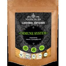 Премиум напиток Антиэдж Immune 8 superfoods Продукты 22 века