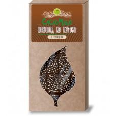 Шоколад из Кэроба необжаренного с Кунжутом 85 гр Дары Памира