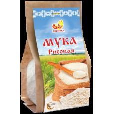 Мука Рисовая 300 гр Дивинка