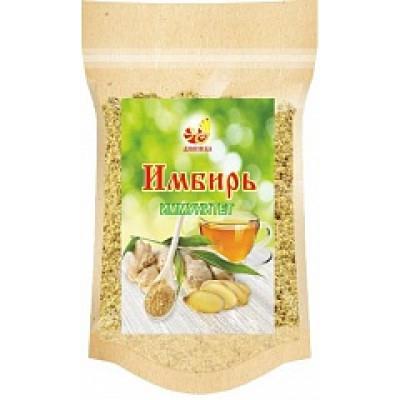 """Имбирь порошок Дивинка 100 гр  от Экомаркет """"Овсянка"""""""