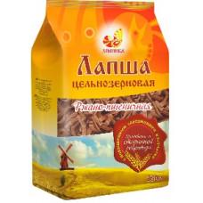 Лапша Ржано-пшеничная 300 гр Дивинка