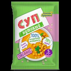 Суп-пюре Нутовый 30 гр Компас Здоровья