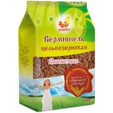 Вермишель Пшеничная цельнозерновая 350 гр Дивинка