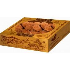 Печенье Овсяное ц/з с Какао-бобами 250 гр Дивинка
