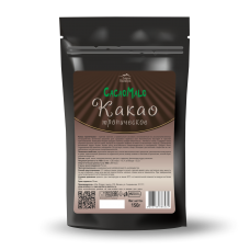Напиток Какао Тропическое 150 гр Дары памира