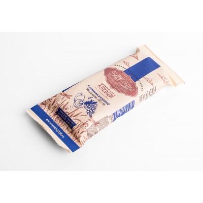 """Хлебцы с Изюмом и Курагой 120гр Эко-хлеб  от Экомаркет """"Овсянка"""""""
