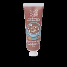 Neo Care Крем для рук с эффектом spa CACAO SPA 30 мл Леврана