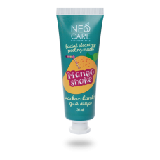Neo Care Маска-скатка для лица Mango shake 30 мл Леврана