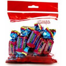 Конфеты желейные Лесная ягода на сорбите со стевией глазированные 200 гр Нева Престиж