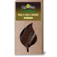 Шоколад на сиропе из топинамбура 70 гр Дары Памира
