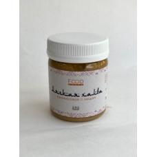 Халва Арахисовая с медом мягкая 230 гр Фудкрафт