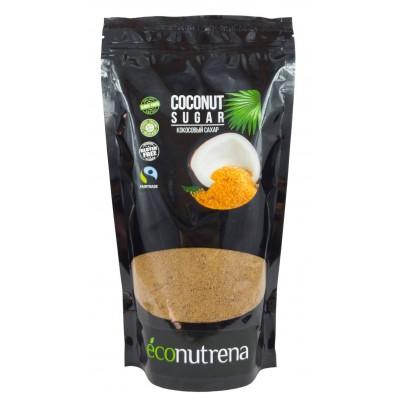 Кокосовый сахар Econutrena 500 гр Эконутрена