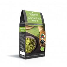 Зеленый Чай Матча 50 гр Полеззно