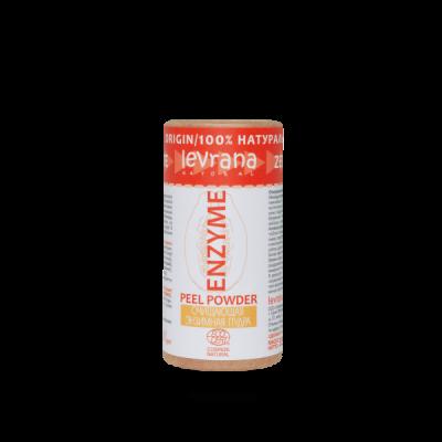 Очищающая Энзимная пудра для умывания 35 гр Леврана