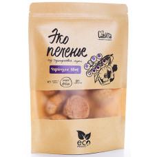 Эко-печенье Черемуха, мак 280 гр Савита