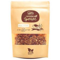 Гранола Гречневая Кокос, шоколад 280 гр Савита