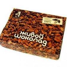 Шоколад Живой 180 гр Живой Продукт