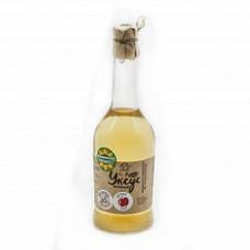 Уксус Яблочный на меду 500 мл Поздний Завтрак