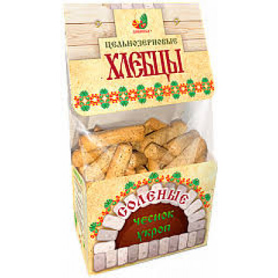 Хлебцы ц/з с Томатом и Куркумой 220 гр Дивинка
