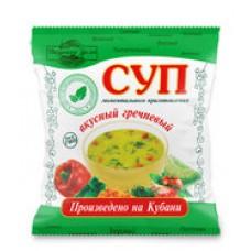 Суп гречневый 28 гр Вкусное Дело