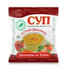 Суп фасолевый 28 гр Вкусное Дело