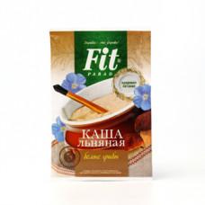 Каша Льняная Белые грибы со Сливочным Сыром 25 гр ФитПарад