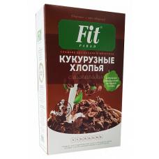 Кукурузные Хлопья с Шоколадом 200 гр ФитПарад