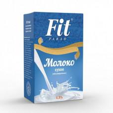 Молоко сухое Обезжиренное 1,5% 300 гр ФитПарад
