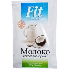 Молоко Кокосовое сухое 35 гр ФитПарад