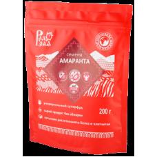 Семена Амаранта 200 гр Радоград