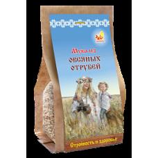 Мука из Овсяных отрубей 400 гр Дивинка