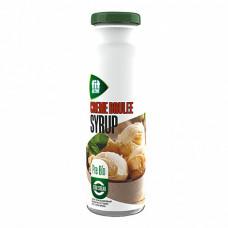 Сироп пребиотик со стевией Крем-брюле 300 мл ФитПарад