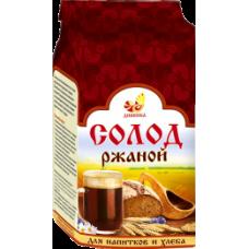 Солод Ржаной 500 гр Дивинка
