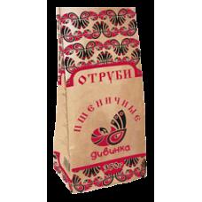 Отруби Пшеничные диетические 350 гр Дивинка