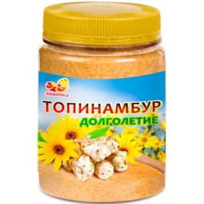 """Топинамбур порошок Дивинка 200 гр  от Экомаркет """"Овсянка"""""""