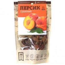 Персик сушеный 85 гр Экофермер