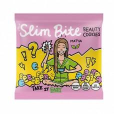 Печенье Slim Bite Матча 115 гр Байт