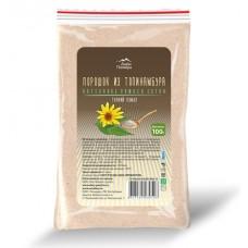 Порошок из Топинамбура (тонкий помол) 100 гр Дары Памира