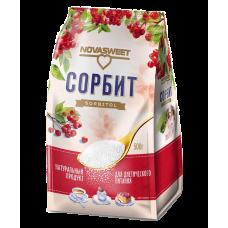 Сорбит 500 гр Новасвит