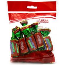 Конфеты желейные Клюква на фруктозе глазированные 200 гр Нева Престиж