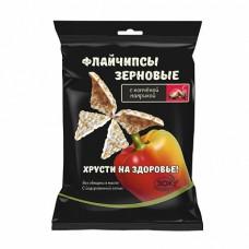 Флайчипсы зерновые с Копченой паприкой 40 гр
