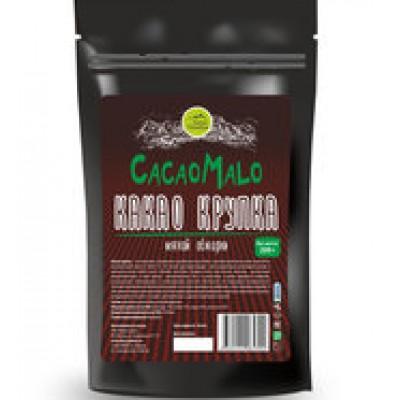 "Какао-крупка мягкой обжарки Колумбия 200 гр Дары Памира  от Экомаркет ""Овсянка"""