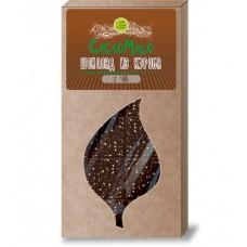 Шоколад из Кэроба необжаренного с Чиа 85 гр Дары Памира