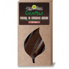 Шоколад на Финиковом сиропе 75 гр Дары Памира