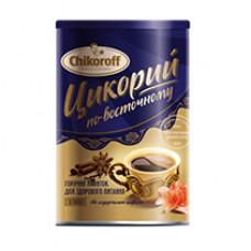 Напиток из Цикория по-Восточному Чикорофф 150 гр