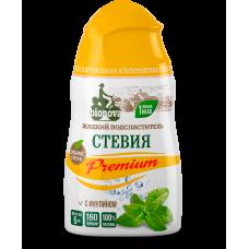 Стевия Premium Заменитель сахара 80 гр Бионова
