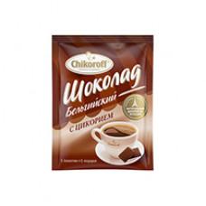 Напиток из Цикория Шоколадный Чикорофф 12 гр
