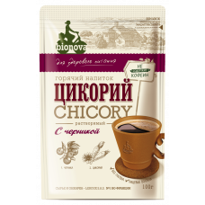 Напиток из Цикория с Черникой Бионова 100 гр